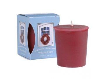 Votivní svíčka WELCOME HOME 56g