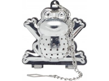 Čajové sítko Frog
