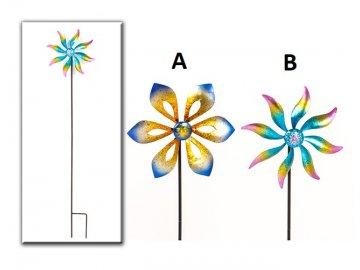 Větrník | zápich | varianty