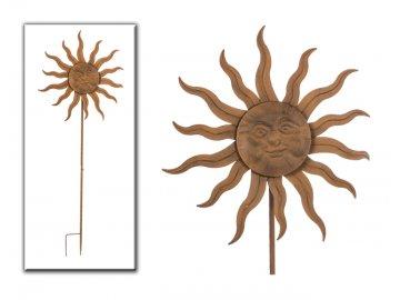 Větrník Sonne   kov   135x52x8cm