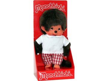 Monchhichi Junge