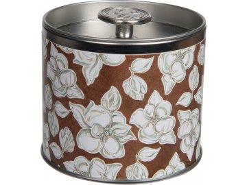Vonná svíčka Magnolia v plechové krabičce