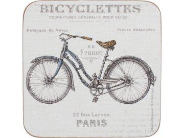 Korkové podložky Bicycle
