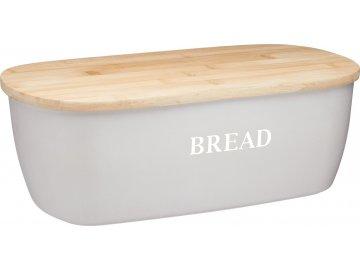 Dóza na chleba z bambusového vlákna