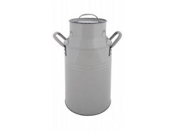 Bandaska šedá 21,8x16,6x33,4cm