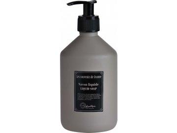 Tekuté mýdlo Les Souvenirs De Jeanne