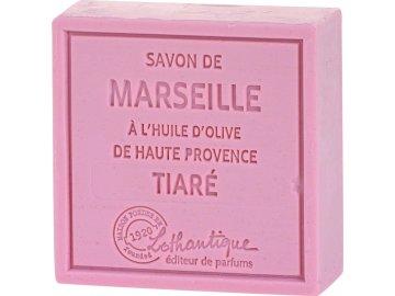 Marseillské mýdlo Tiaré