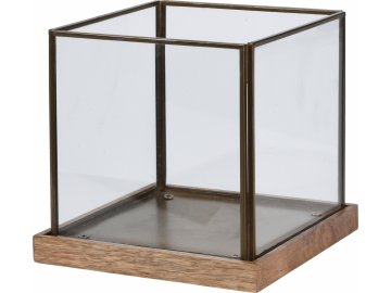 Lucerna Antik 16 x 16 cm