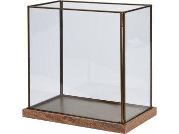 Lucerna Antik 23 x 14 cm