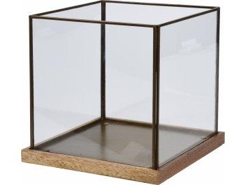 Lucerna Antik 19 x 21 cm