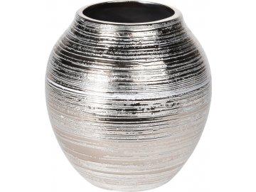 Keramická váza Champagne 13 cm