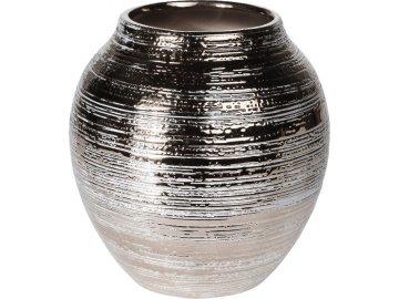 Keramická váza Champagne 16 cm