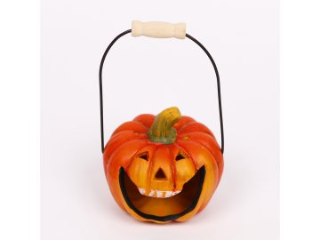 dyne zubata ucho keramika helloween 10cm