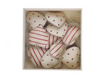 Srdíčka box