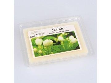 Vonný vosk do aroma lampy Jasmín 73g