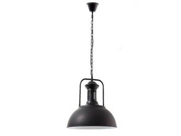 EGO 550014; svítidlo stropní kovové PETER, 40x139x40cm
