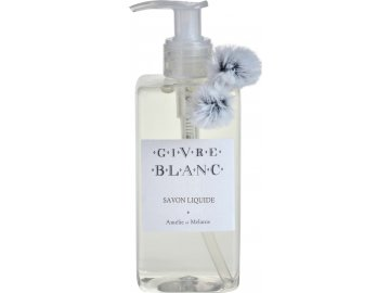 Tekuté mýdlo Givre Blanc