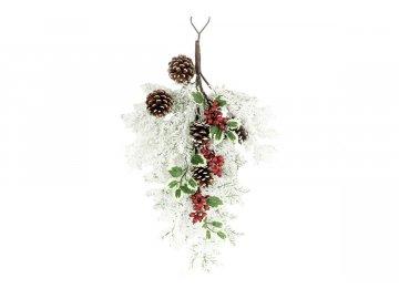 Vánoční větev