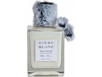 Sprchový gel Givre Blanc