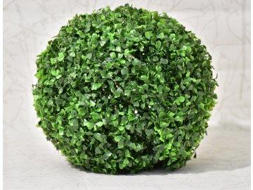 Buxusová koule 27 cm