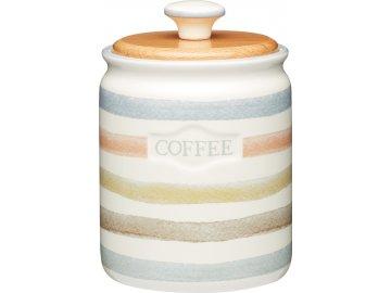 Keramická dóza na kávu Classic Collection