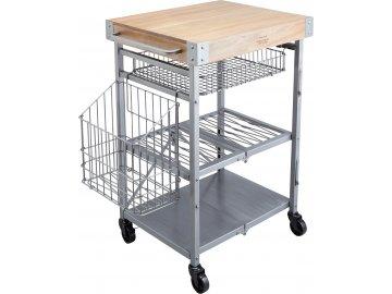 Kuchyňský vozík Industrial Kitchen