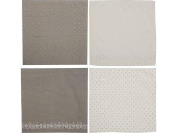 Textilní ubrousky Ditsy Floral