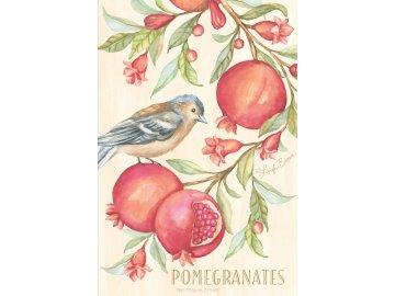 Vonný sáček Pomegranates