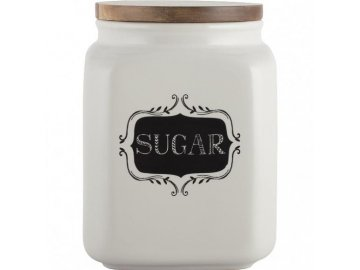 Dóza na cukr | Stir It Up | keramická | 11x14cm