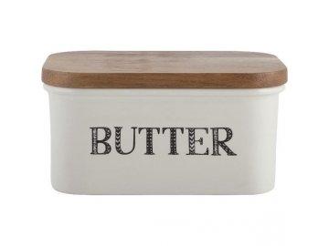 Miska na máslo   Stir It Up   keramická   8x15x11cm