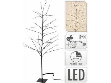 Strom svítící 360 LED, 150 cm