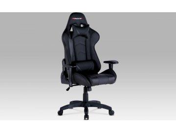 Kancelářská židle E-RACER | sportovní | houpací mechanismus