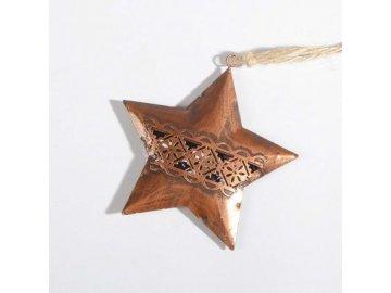 Hvězda Cudere kov