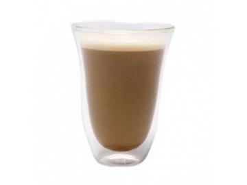 Sklenička na latté   dvouplášťová   La Cafetiére   sada 2ks