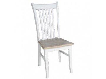 Jídelní židle | Provence | 45x55x96cm