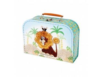 Dětský kufřík | Krtek