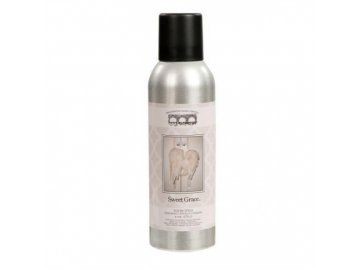 Pokojový parfém SWEET GRACE | sprej | 19x5x5cm | 170g | 177ml
