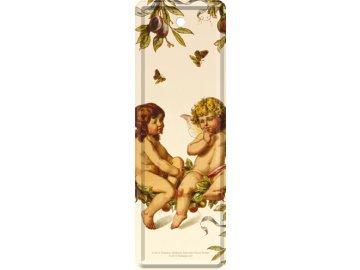 Záložka do knihy Amore Angels