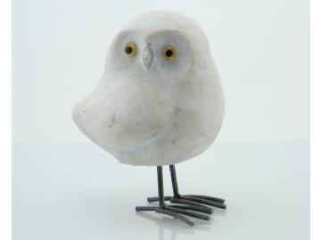 Ptáček sova (Velikost větší)