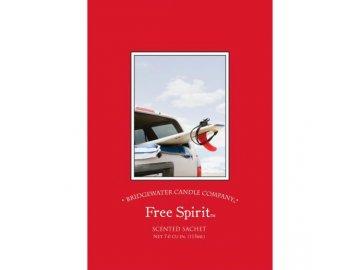 Vonný sáček Free Spirit 115ml