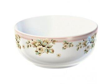 Porcelánová miska Cottage Flower 15cm