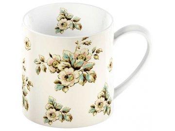 4733 hrnek cream cottage flower 0 3l