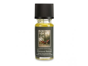 Vonný olej AFTERNOON RETREAT 10ml