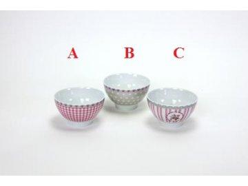 Miska Lovely porcelán