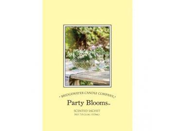 Vonný sáček Party Blooms 115ml