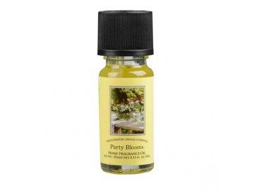 Vonný olej Party Blooms | 9cm | 10ml | 80h