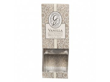 gl signature reed diffuser vanilla