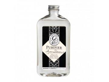 gl aroma decor diffuser oil purifier