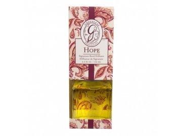 gl signature reed diffuser hope