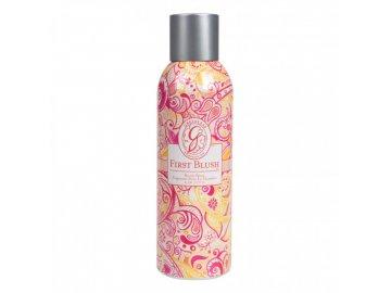 gl room spray first blush